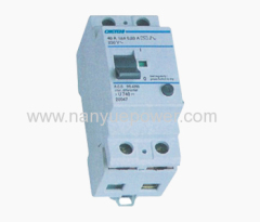 C Residual current device