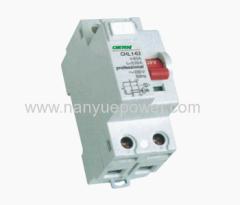 PG Residual current circuit breaker