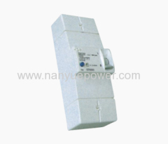 CG Residual current circuit breaker