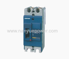 CNSC Moulded case circuit breaker