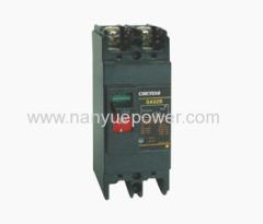 EA SA Moulded case circuit breaker