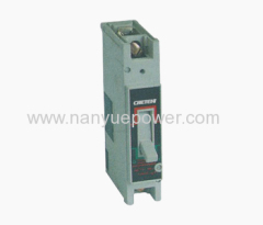 CA Moulded case circuit breaker