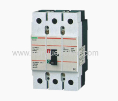 CHFD Moulded case circuit breaker