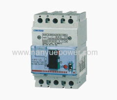 CDPX Moulded case circuit breaker