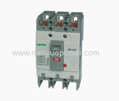 AB Moulded case circuit breaker