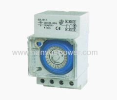 High Quality Timing relay