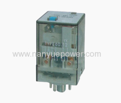 General relay from Manufacturer