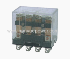 Model LY4 General relay