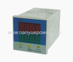 SHZ1 Digital timing relay
