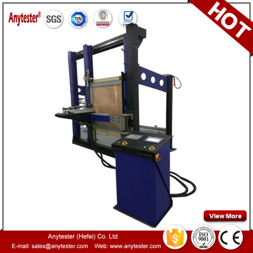 Hinge Comprehensive Testing Machine