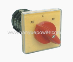 Quality Universal changeover switch