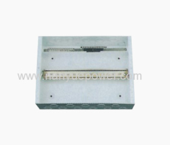 Quality Distribution board CHDB-4A