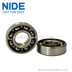 Electric tools Customized Ball Bearings