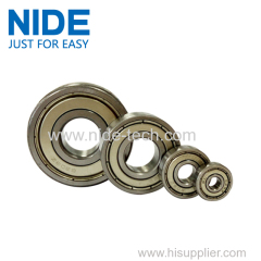 Inch 16 Series deep groove ball bearing