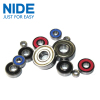 Non Standard Deep Groove Ball Bearings