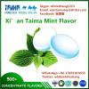 Concentrated Mint Gum flavor of e liquid by Xian Taima