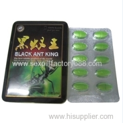 good price black ant sex capsules