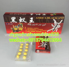 10 grains africa black ant sex tablet for penis enlargement