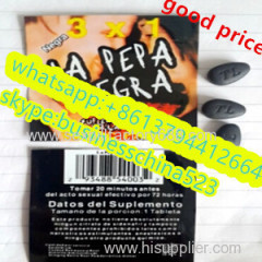 hard penis la pepa negra value pack 2x1 sexual tablets male pills with good price