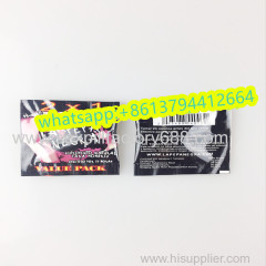 natural la pepa negra 1X1 sex tablets men enlargement