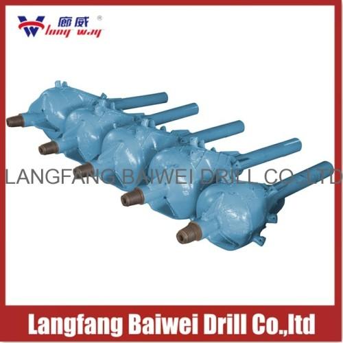 Langfang Baiwei barrel reamer 2