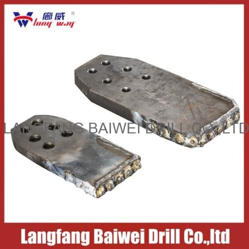 Langfang Baiwei Drill Bit Head 2