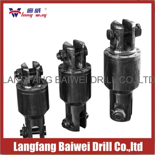 used for directional drill