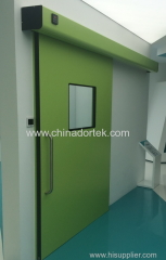 Germany Dunker Motor High Quality Automatic Sliding Hermetic Doors