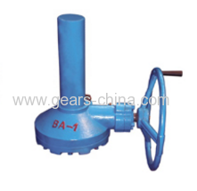 bevel gear operators manufacturers china