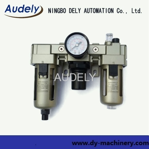 Air filter combination(dayd unit)AC1010~5010(filter+regulator+lubricator)