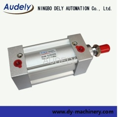 "AIRTAC SU ""M"" TYPE STANDARD pneumatic cylinders Bore 100"