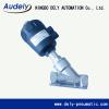 stainless steel angle seat solenoid valve