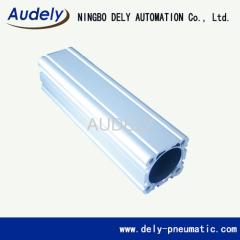 aluminum pneumatic cylinder barrel