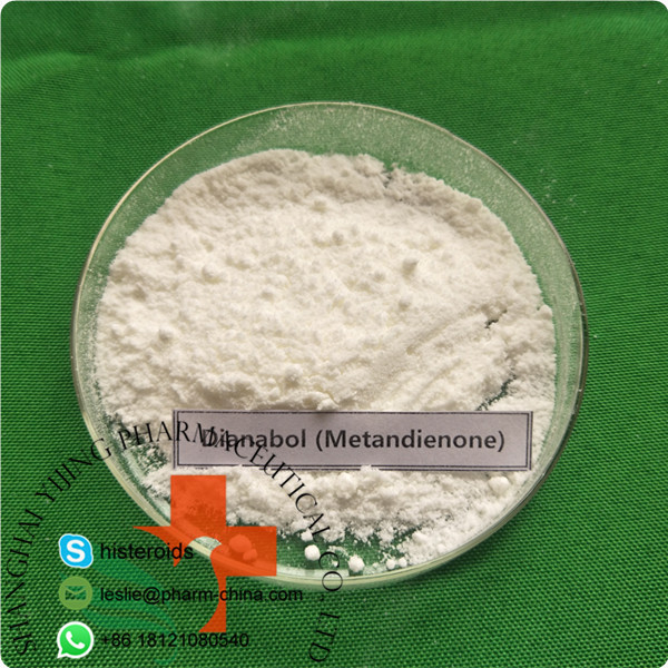 Buy Dianabol Raw Hormone Powder Metandienone Bulk Steroid Source
