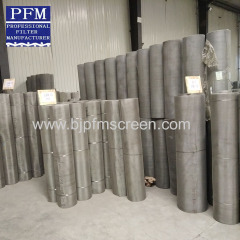 stainless steel micronic netting