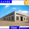 Prefabricated metal structure building