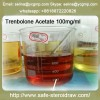 Tren A Injectable Steroid Gear Trenbolone Acetate 100mg/ml Trenbolone Acetate
