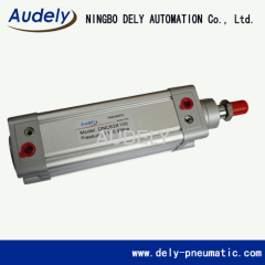 DNC ISO6431 festo type pneumatic cylinders (ISO 15552) BORE 125