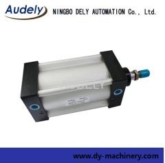 ISO 6431 cylinder standard