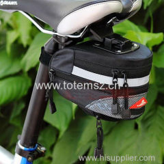 Bicycle Saddle Seat Rear
