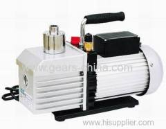 china manufacturers VE2100 rotary vane vacuum pump