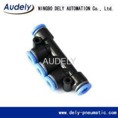 china pneumatic fittings supplier