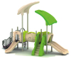 Children Playground *playground Equipment*Outdoor Playground BD--A1017