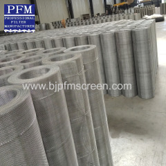 304 Stainless Steel sieve screen
