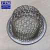 stainless steel wire mesh water filter