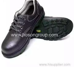 Men round toe causal lace up shoes