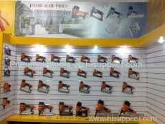 Yuyao Jinshuai Electric-Pneumatic Equipment Co.,Ltd.