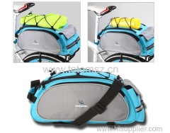 Bike Tail Rear Bag