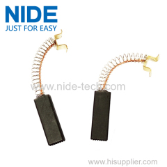 Good quality Automotive window lifter carbon brush
