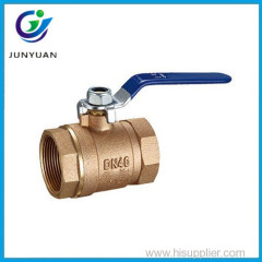 Bronze male threaded type ball valve price made in China manufacturer